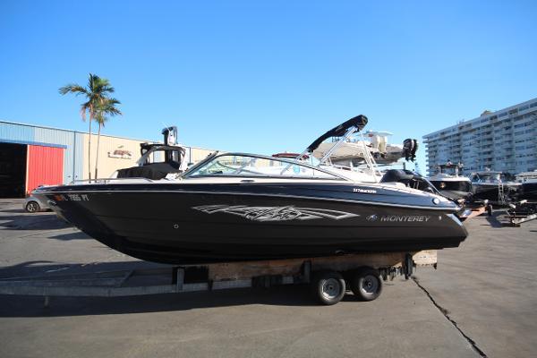 Monterey 217 Blackfin