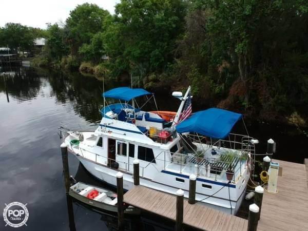 Present 36 1984 Present 36 for sale in Astor, FL