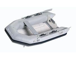 Similar boat shown: Bombard AX Compact 300.