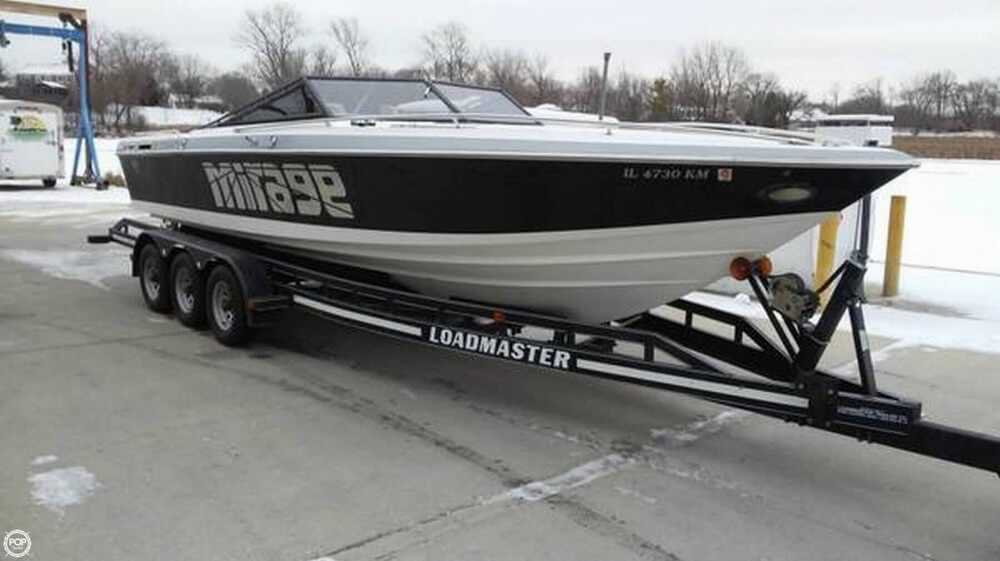 Mirage 27 1988 Mirage 27 for sale in Elyria, OH