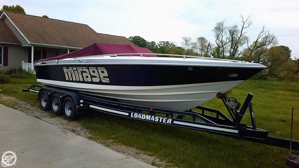 Mirage 270 Intimidator 1988 Mirage 270 Intimidator for sale in Elyria, OH