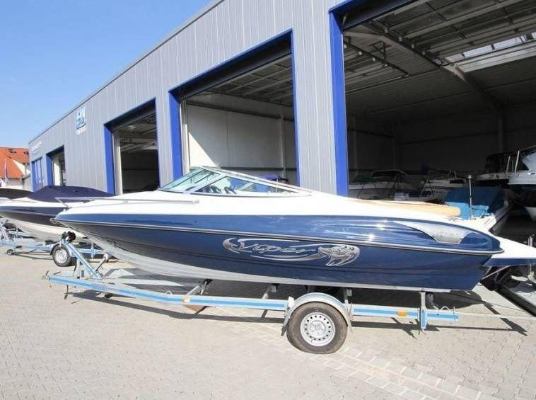 Viper 203 Top Offer