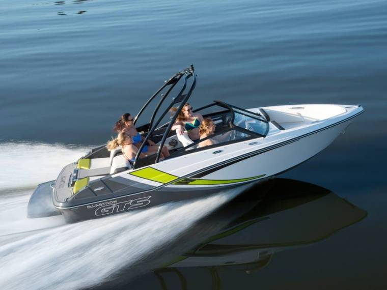 Glastron Boats Glastron GTS 187 Jet
