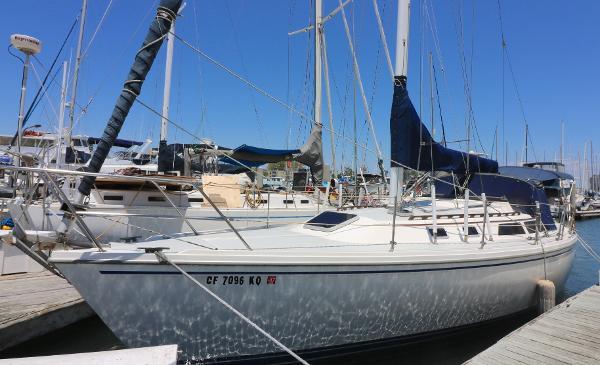 Catalina 36 - MK 1.5