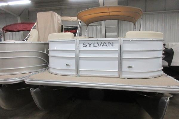 Sylvan Mirage 8522 Cruise SG