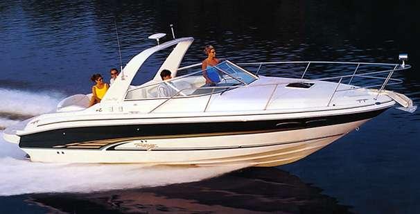 Sea Ray 280 Sun Sport Manufacturer Provided Image