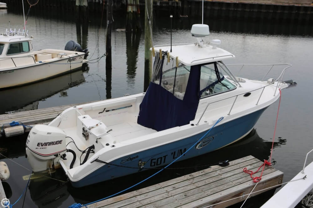 Seaswirl 2601 Striper 2009 Seaswirl 2601 Striper for sale in Inwood, NY
