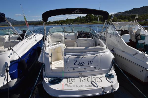 Monterey 250 Cruiser DSC_0244