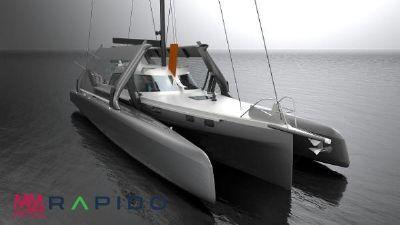 Rapido 50 Rapido Catamarans, Rapido 50