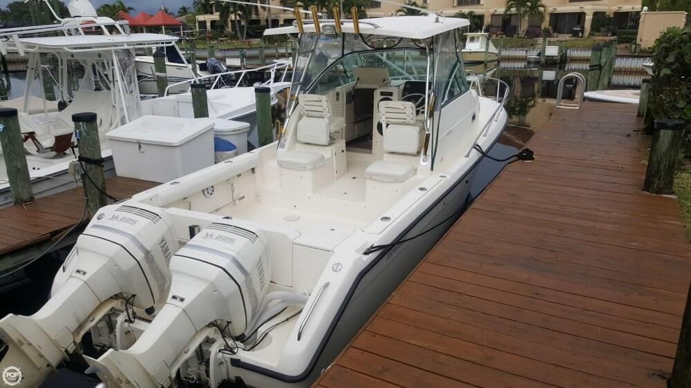 Pursuit 2870 Walkaround 1999 Pursuit 2870 Walkaround for sale in Palm Beach Gardens, FL