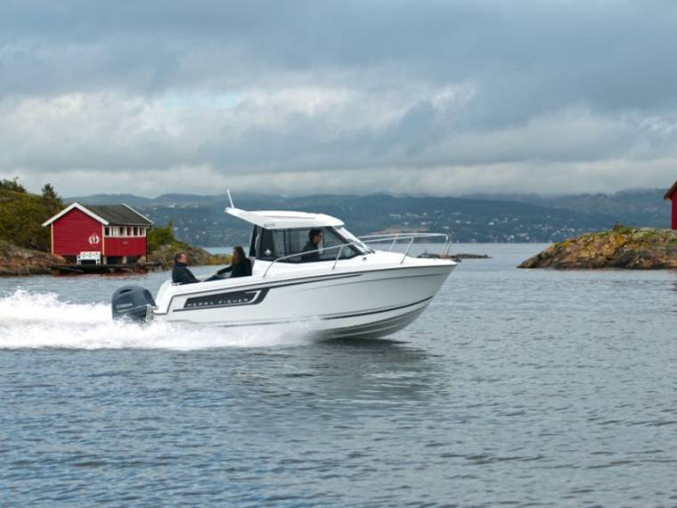 Jeanneau JEANNEAU MERRY FISHER 605