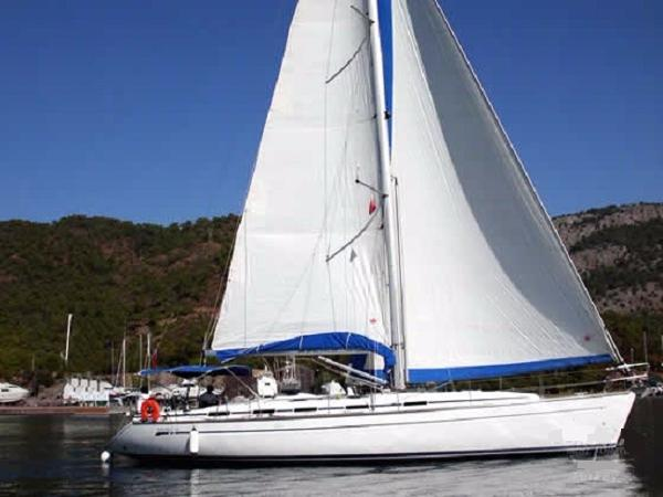 Bavaria 49 Cruiser Main photo