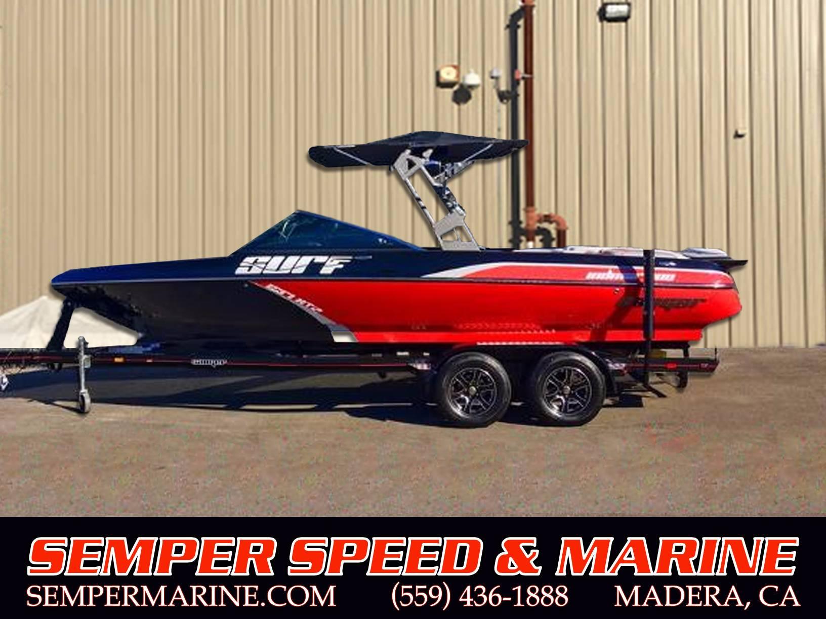 Sanger Boats V237 XTZ