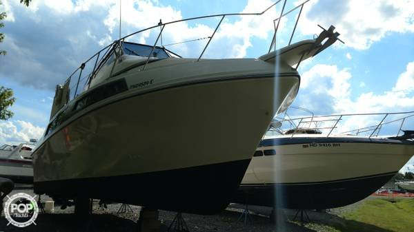 Carver 32 Aft Cabin 1987 Carver 32 for sale in Deale, MD