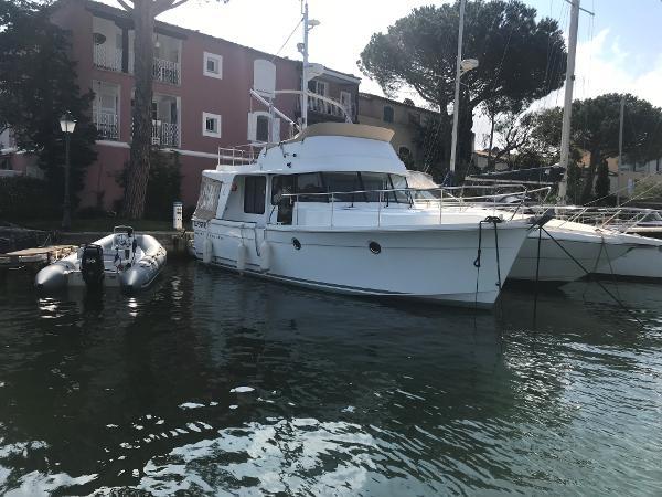 Beneteau Swift Trawler 34 Beneteau Swift Trawler 34