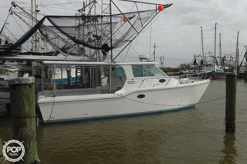 King Yachts 34 2000 King Yachts 34 for sale in Venice, LA