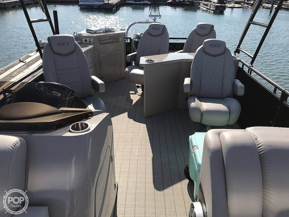 Harris Solstice 240 2017 Harris 24 for sale in Grand Island, NY