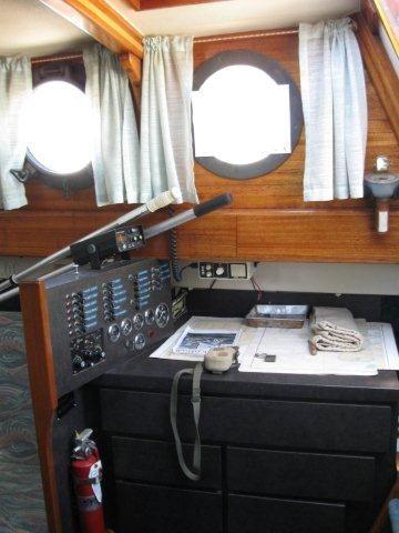 Navigation Station