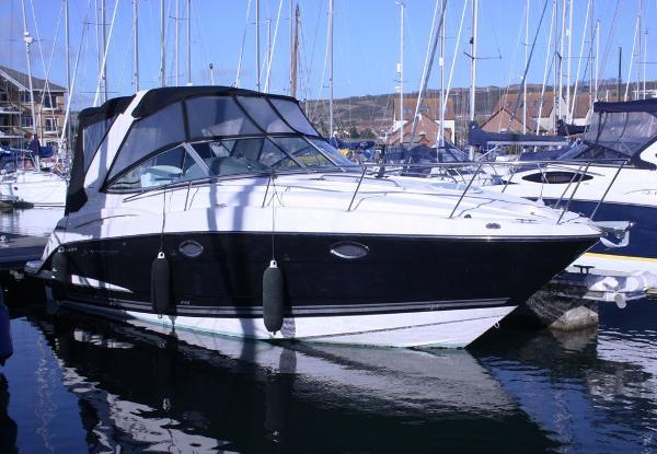 Monterey 315 SCR