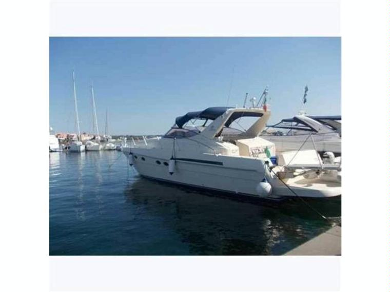 Bavaria Yachts Ars monaco Rs 44 sport