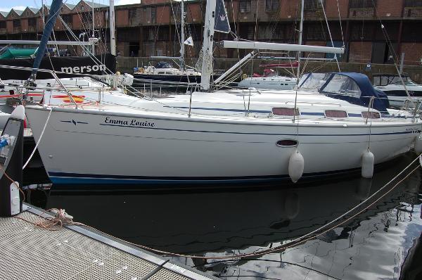 Bavaria Cruiser 33 Bavaria 33 2006 Fin Keel