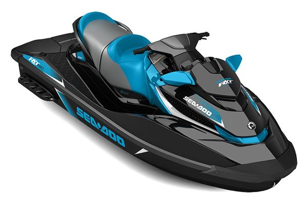 Sea-Doo RXT 260 Manufacturer Provided Image