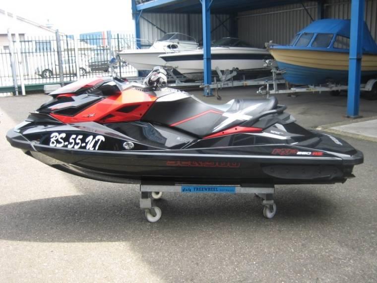 Sea-Doo Sea doo RXPX 260 RS