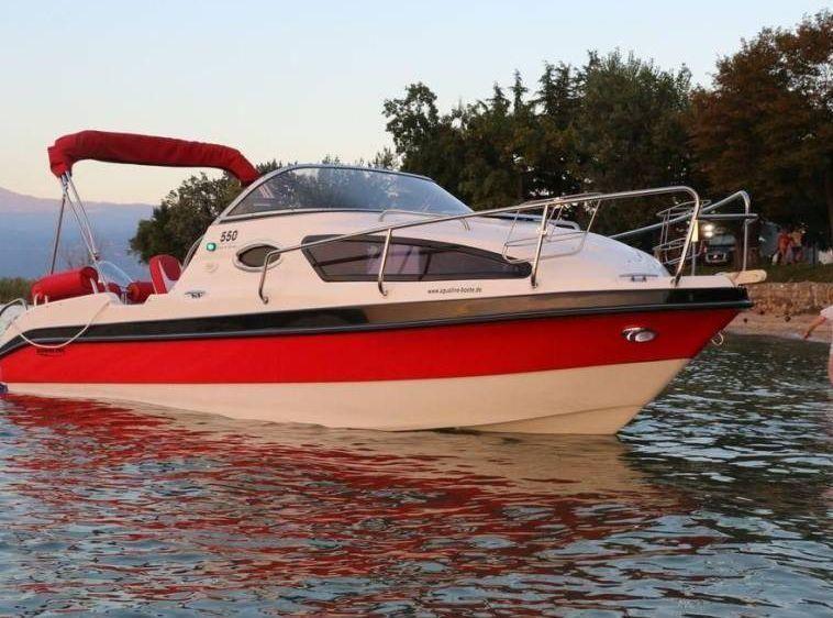 Aqualine 550 Cruiser