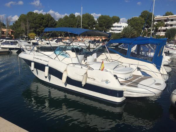Rio Yachts 850