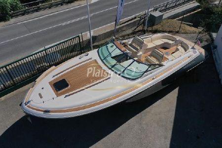 Chris-Craft Bateaux en vente - boats com
