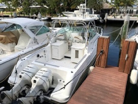 Aquasport 275 Explorer 2001 Aquasport 275 Explorer for sale in Pompano Beach, FL