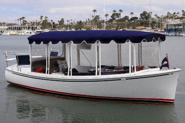 Duffy 22 Sun Cruiser