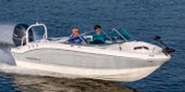 Chaparral 19 SSi Ski & Fish OB