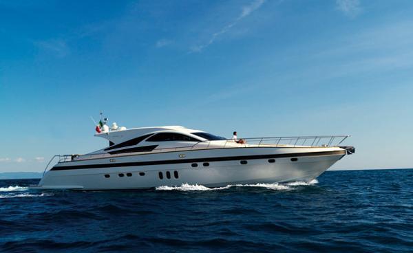 Italia Jaguar 80