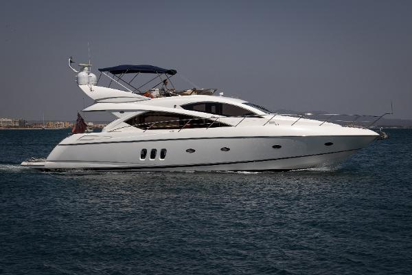 Sunseeker Manhattan 60 Sunseeker Manhattan 60 For Sale