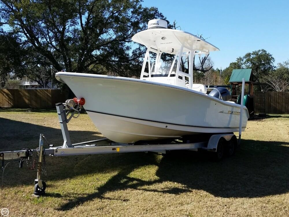 Sea Hunt 211 Ultra 2013 Sea Hunt 211 Ultra for sale in Biloxi, MS