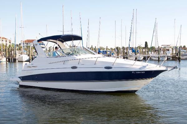 Cruisers 280 Cxi Profile