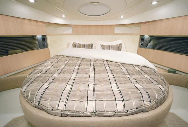 Fairline Targa 38 Open Cabin