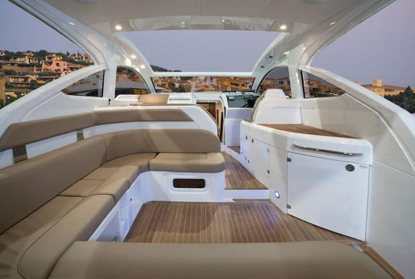 Fairline Targa 38 Open Cockpit