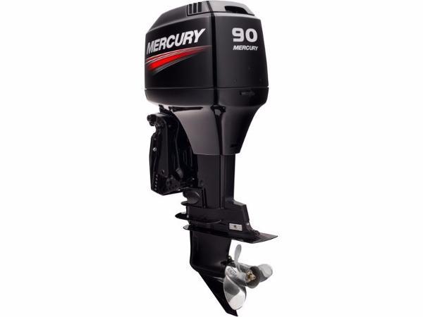Mercury TwoStroke 90 hp