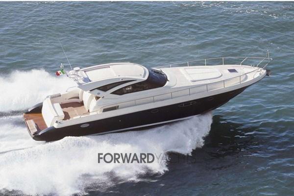 Cayman 52 WA 52
