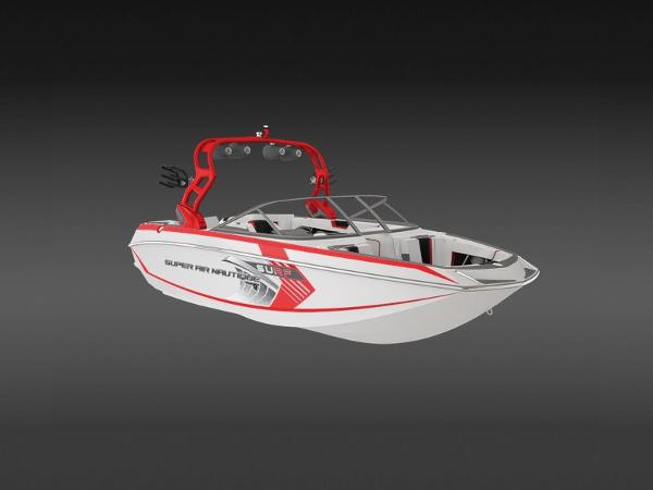 Nautique Super Air Nautique G21 Coastal