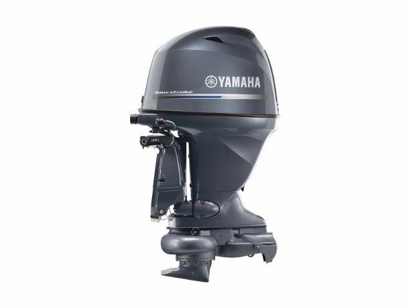 Yamaha Marine Jet Drive 40 hp
