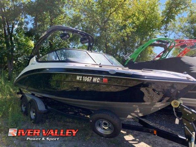 Yamaha Boats 212 LTD S