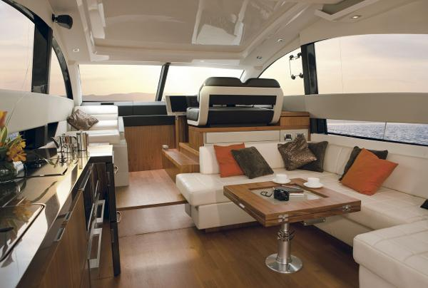 Fairline Targa 50 Gran Turismo Saloon