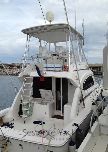 Bertram Yacht 390 Convertible bertram foto, Simone Martelli_02_0001