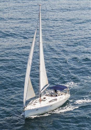 Beneteau Oceanis 43 Oceanis 43