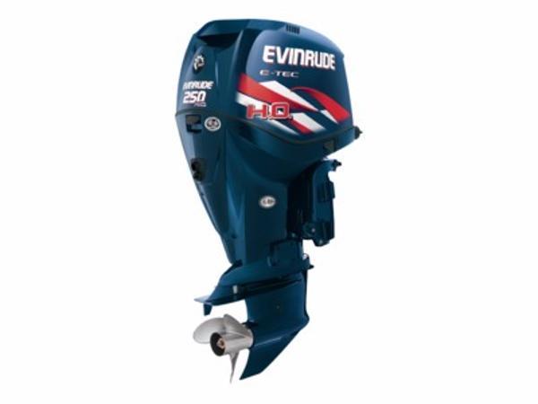 Evinrude High Output 250 E250DHL