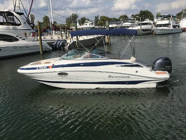 Crownline Eclipse E2 XS