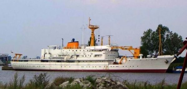 Norderwerft GmbH&Co Explorer/ Research Vessel Photo 1